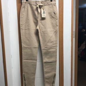Easel brand khaki pants